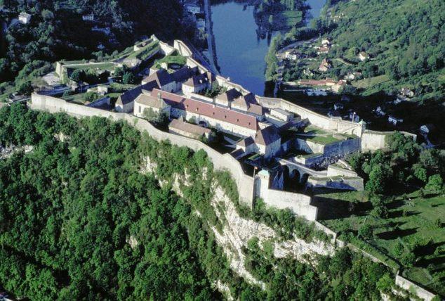 Citadelle_Besançon